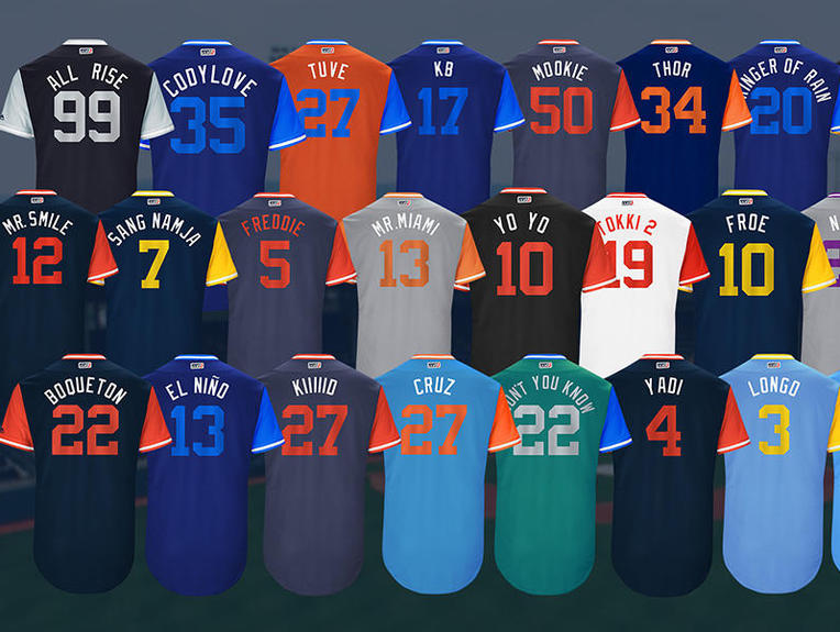 b7fa3c6f The Best Weekend to Watch MLB