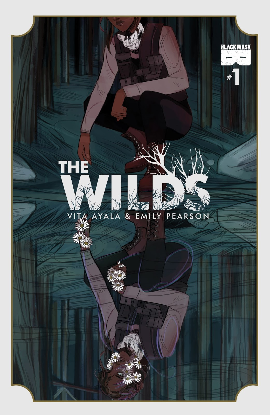The Wilds by Emily Pearson